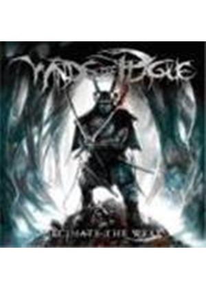 Winds Of Plague - Decimate The Weak (Music CD)