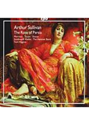 Arthur Sullivan - The Rose Of Persia (Higgins, The Hanover Band, Morrison) (Music CD)