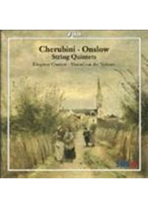 George Onslow - STRING QUINTETS