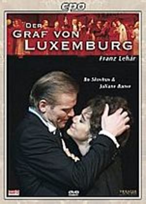 Franz Lehar - Der Graf Von Luxemburg (The Count Of Luxembourg) (Various Artists)