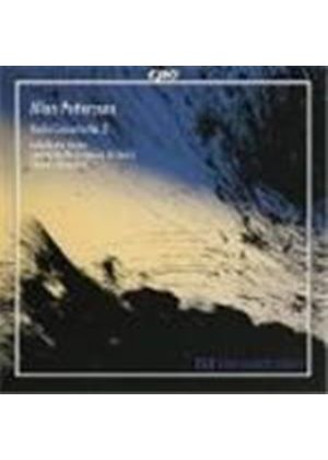 Pettersson: Violin Concerto No 2 (revised version)