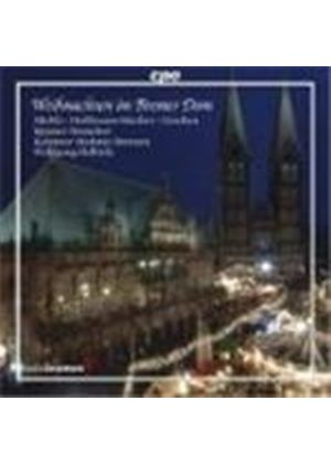 Christmas Music from Bremen