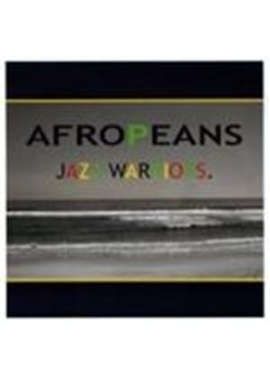 Courtney Pines Jazz Warriors - Afropeans (Music CD)