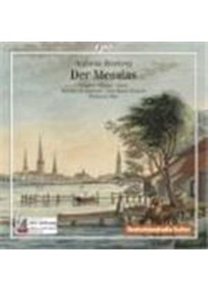 Romberg: (Der) Messias
