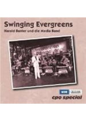 Harald Banter And The Media Band - Swinging Evergreens