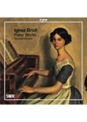 Bruell: Piano Works (Music CD)