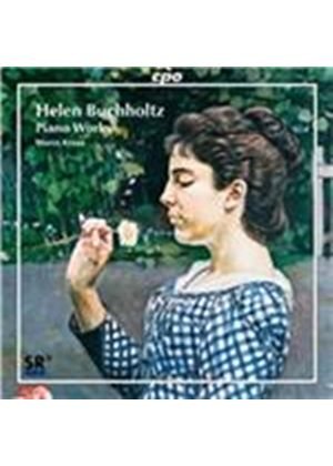 Helen Buchholtz: Piano Works (Music CD)