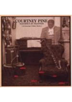 Courtney Pine - Transition In Tradition (En Hommage A Sidney Bechet) (Music CD)