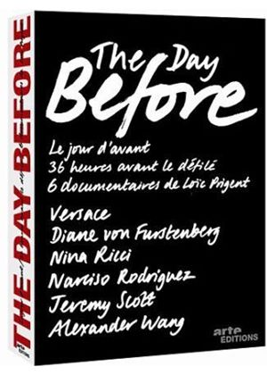 The Day Before 2 - 4 DVD Collection