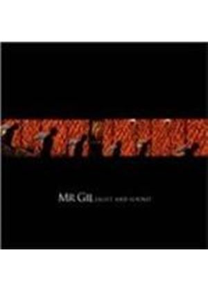 Mr. Gil - Light And Sound (Music CD)