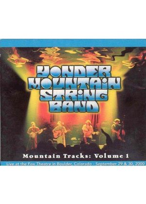 Yonder Mountain String Band - Mountain Tracks Vol.1