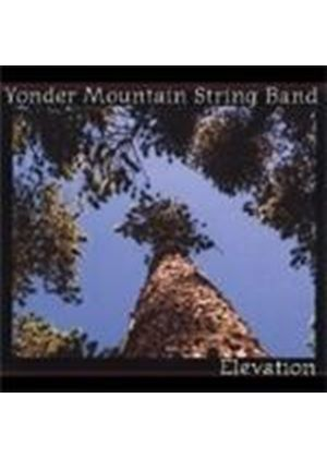 Yonder Mountain String Band - Elevation