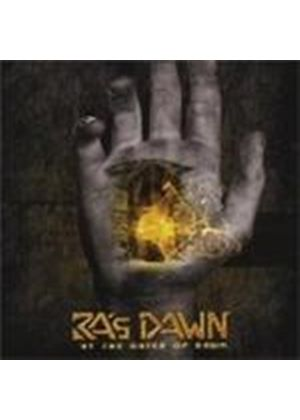 Ras Dawn - At The Gates Of Dawn (Music CD)