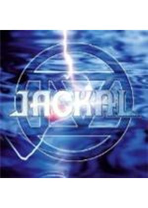 Jackal - IV (Music CD)