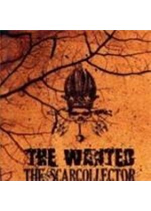 Wanted - Scarcollector, The (Music CD)