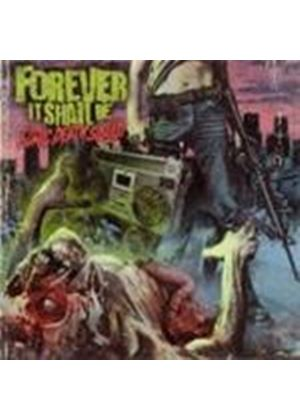 Forever It Shall Be - Sonic Death Squad (Music CD)