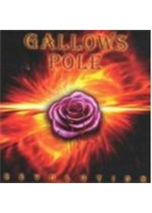 Gallows Pole - Revolution (Music CD)