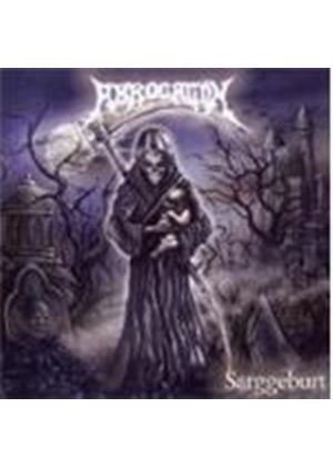Abrogation - Saggeburt (Music CD)