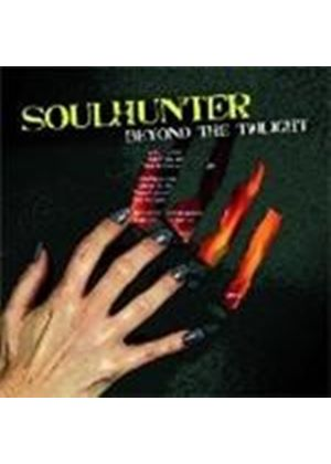 Soulhunter - Beyond The Twilight (Music CD)
