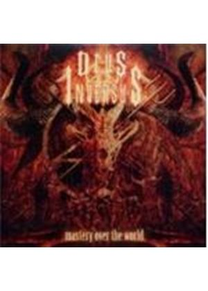 Deus Inversus - Mastery Over The World [Digipak] (Music CD)