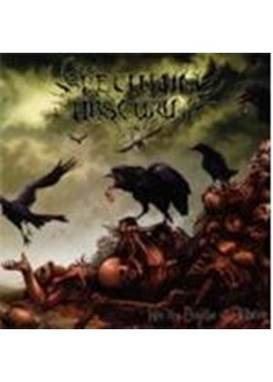 Saeculum Obscurum - Into The Depths Of Oblivion (Music CD)