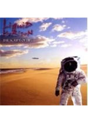 Liquid Horizon - Script Of Life, The (Music CD)