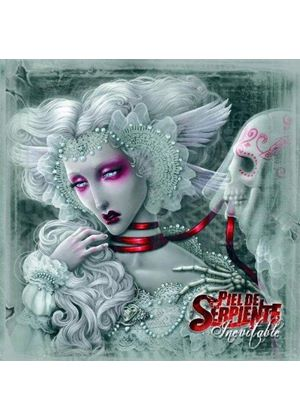 Piel de Serpiente - Inevitable (Music CD)