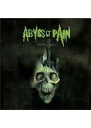 Abyss Of Pain - Professing Through Terror (Music CD)