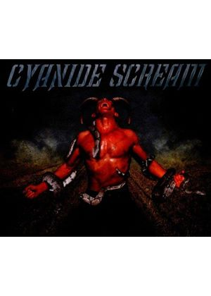 Cyanide Scream - Unfinished Business (Music CD)