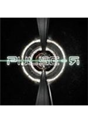 Pulse-R - Pulse-R (Music CD)