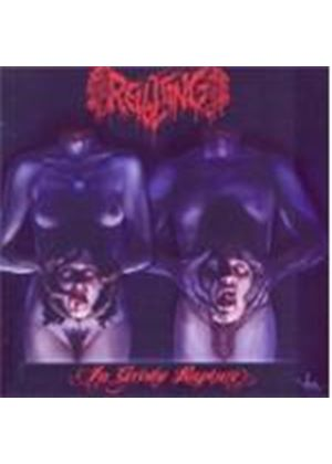 Revolting - In Grisly Rapture (Music CD)