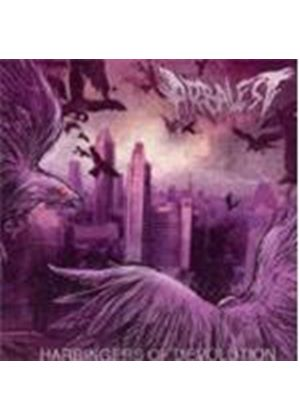 Arbalest - Harbingers of Devolution (Music CD)