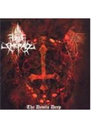 Grief of Emerald - The Devils Deep (Music CD)