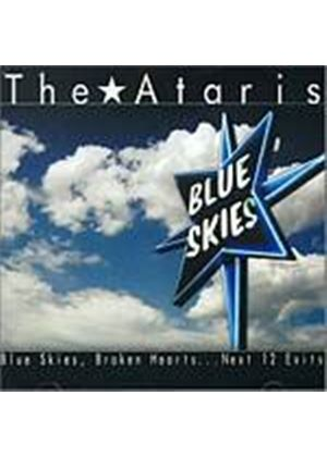 The Ataris - Blue Skies Broken Hearts...Next 12 Exits (Music CD)