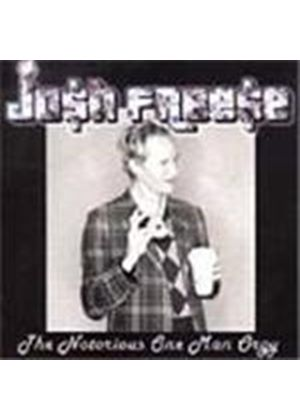 Josh Freese - Notorious One Man Orgy, The