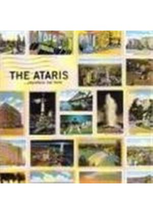 Ataris - Anywhere But Here [Remastered]