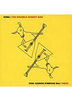 Ozma - Doubble Donkey Disk (Music CD)