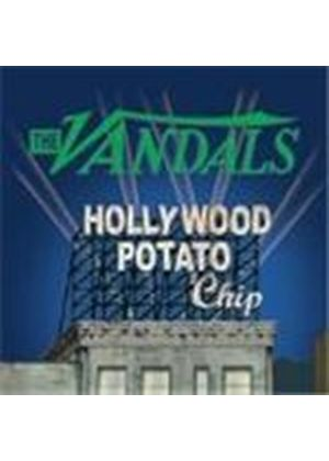Vandals (The) - Hollywood Potato Chip