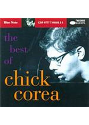 Chick Corea - Best Of Chick Corea (Music CD)