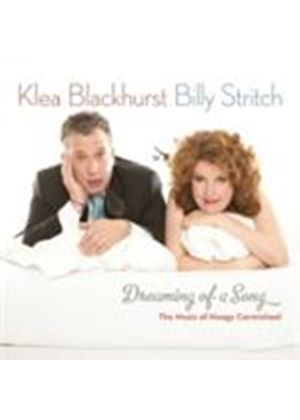 Klea Blackhurst & Billy Stritch - Dreaming Of A Song (The Music Of Hoagy Carmichael) (Music CD)