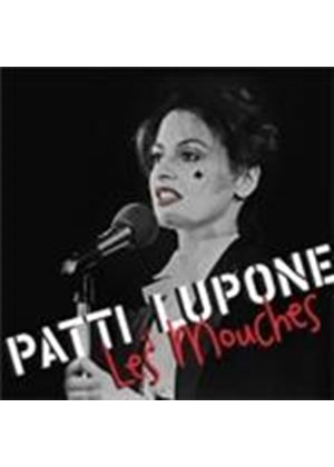 Patti LuPone - At Les Mouches (Live) (Music CD)