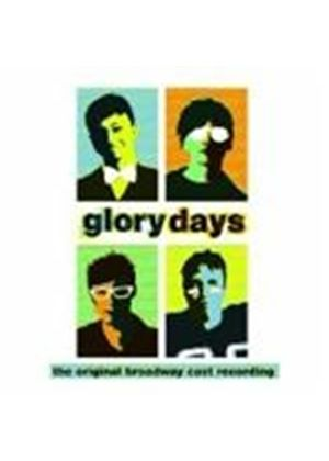 Original Cast - Glory Days (Music CD)