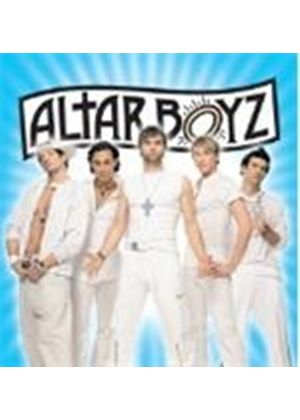 Original Cast Recording - Altar Boyz
