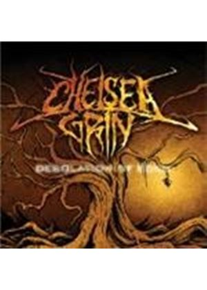 Chelsea Grin - Desolation Of Eden (Music CD)