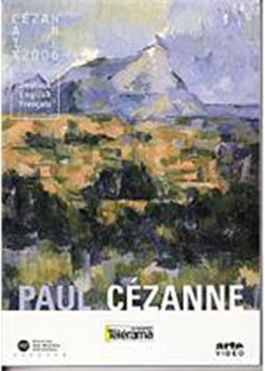 Paul Cezanne - The Man  The Artist  The Myth