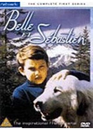 Belle And Sebastien - The Complete 1st Series