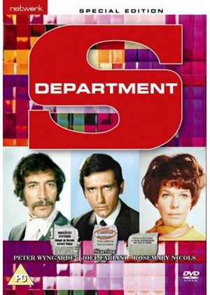 Department S - Complete Series 1-2