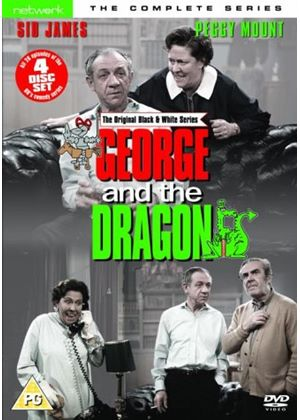 George And The Dragon - Complete Series 1-4