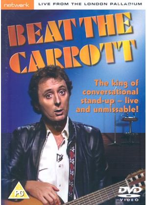 Jasper Carrott - Beat The Carrott: Live At The London Palladium