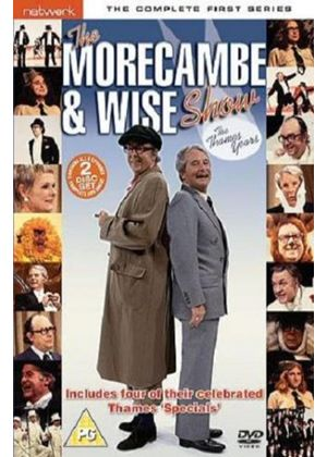 Morecambe And Wise - Series 1 - Complete